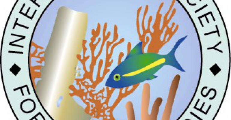 International Society for Reef Studies (ISRS) – Awards and Honors